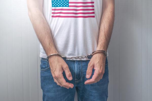 The DUI Arrest