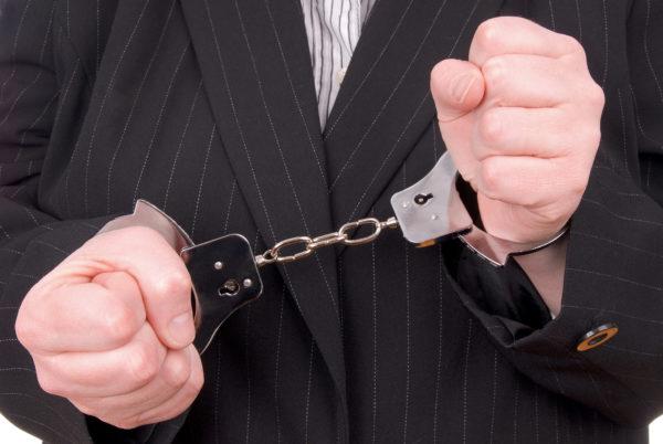 The DUI arrest scenario