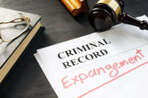 ed guyer law - record sealing or expungement