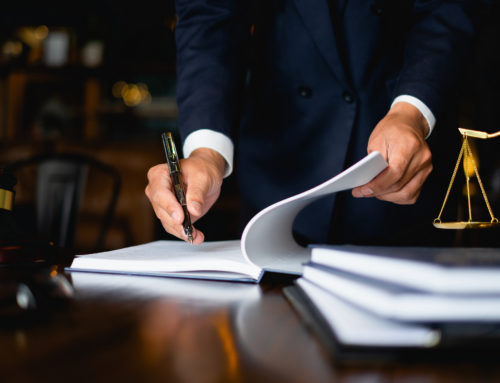 What To Look For When Hiring An Attorney